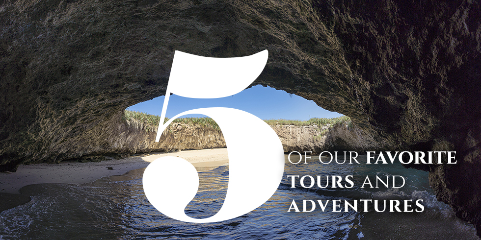 Exploring Riviera Nayarit with Vallarta Adventures